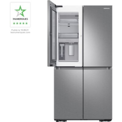 Location Réfrigérateur multi portes Samsung RF65A967FSR