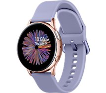 Montre connectée Samsung  Galaxy Watch Active2 Or Rose Alu 40mm