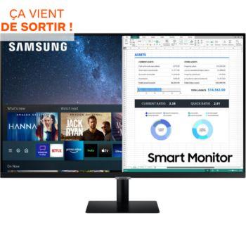 Samsung Smart Monitor M5 32''
