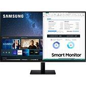 Ecran PC Samsung Smart Monitor M5 32''