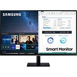Ecran PC 4K Samsung  Smart Monitor M7 32''