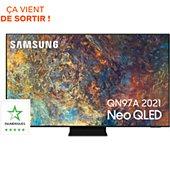 TV QLED Samsung Neo QLED 55QN97A 2021