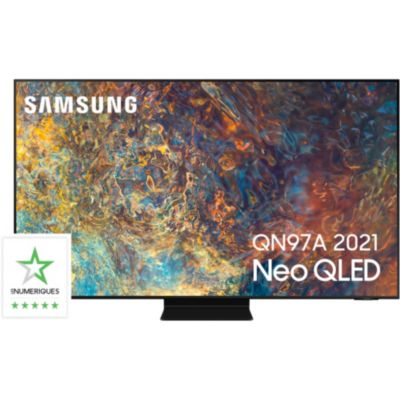 Location TV QLED Samsung Neo QLED 55QN97A 2021