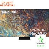 TV QLED Samsung Neo QLED 65QN97A 2021