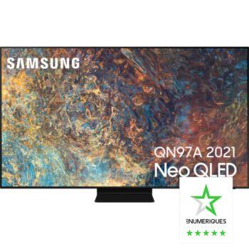 Samsung Neo QLED 65QN97A 2021