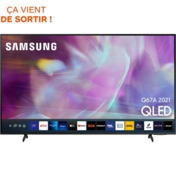 Samsung QE43Q67A 2021