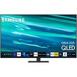 TV QLED Samsung  QE50Q80A 2021