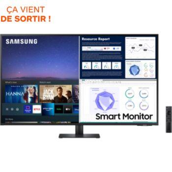 Samsung Smart Monitor M7 43''