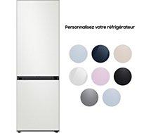 Réfrigérateur combiné Samsung  RB34A6B0EAP BESPOKE