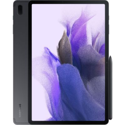 Location Tablette Android Samsung Galaxy Tab S7FE 12.4 5G 64Go Noir