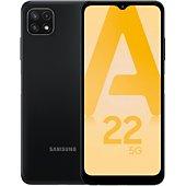 Smartphone Samsung Galaxy A22 Gris 5G