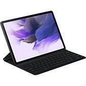 Etui Samsung avec clavier Galaxy Tab S7+/S7 FE N