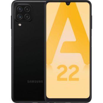 Samsung Galaxy A22 Noir 4G
