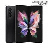 Smartphone Samsung Galaxy Z Fold3 Noir 512 Go 5G