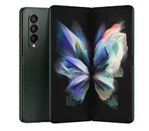 Smartphone Samsung  Galaxy Z Fold3 Vert 256 Go 5G