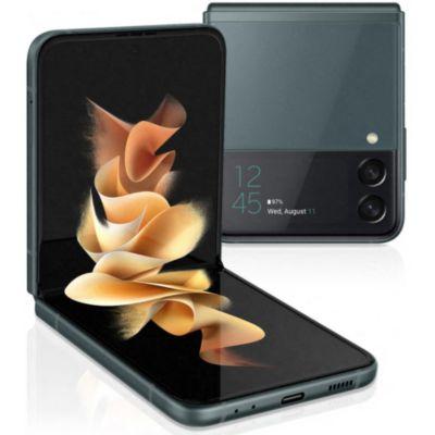 Location Smartphone Samsung Galaxy Z Flip3 Vert 128 Go 5G