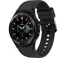 Montre connectée Samsung  Galaxy Watch4 Classic 4G Noir 42mm