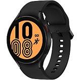 Montre connectée Samsung  Galaxy Watch4 4G Noir 44mm