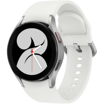 Samsung Galaxy Watch4 4G Silver 40mm