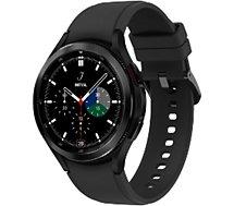Montre connectée Samsung  Galaxy Watch4 Classic 4G Noir 46mm