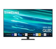 TV QLED Samsung  QE85Q80A 2021