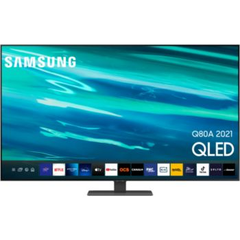 Samsung QE85Q80A 2021