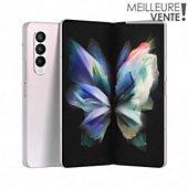 Smartphone Samsung Galaxy Z Fold3 Argent 256 Go 5G