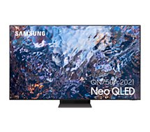 TV QLED Samsung  QE75QN750A Neo QLED 2021