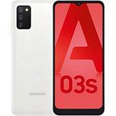 Smartphone Samsung Galaxy A03s Blanc 4G