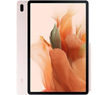 Tablette Android Samsung  Galaxy Tab S7FE 12.4 Wifi 64Go Pink