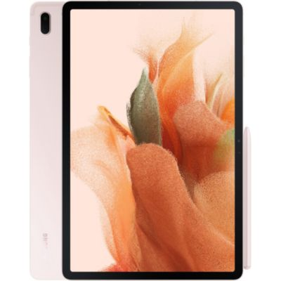 Location Tablette Android Samsung Galaxy Tab S7FE 12.4 Wifi 64Go Pink