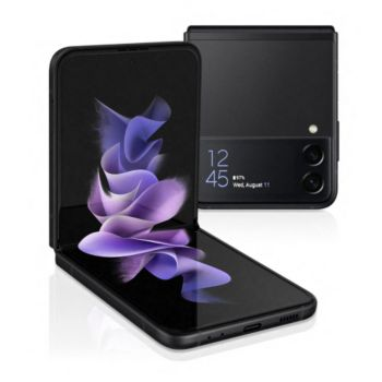 Samsung Galaxy Z Flip3 Noir 256 Go 5G