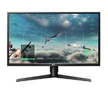 Ecran PC Gamer LG  27GK750F