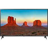 TV LED LG 43UK6300