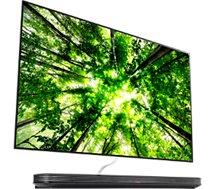 TV OLED LG 77W8