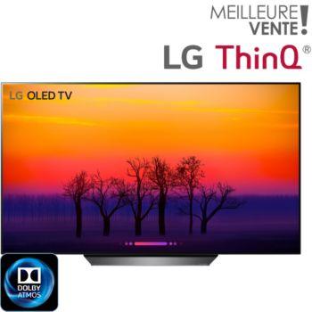 LG OLED55B8V