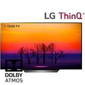 TV OLED LG OLED55B8V