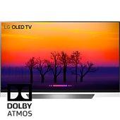 TV OLED LG 55E8