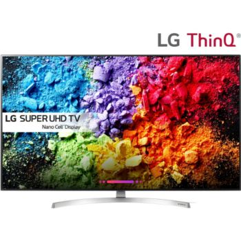 tv led lg nano cell 55sk8500