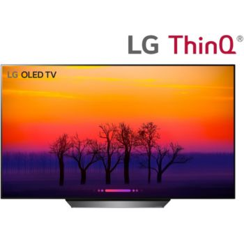 LG OLED65B8V     reconditionné