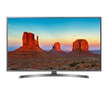 TV LED LG 43UK6750