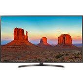 TV LED LG 65UK6400