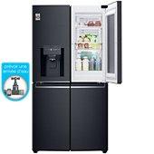 Réfrigérateur multi portes LG GMK9331MT