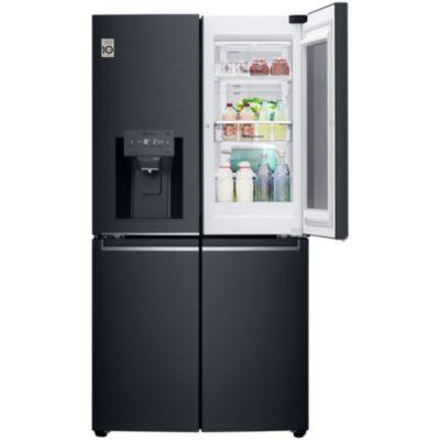 Location Réfrigérateur multi portes LG GMK9331MT