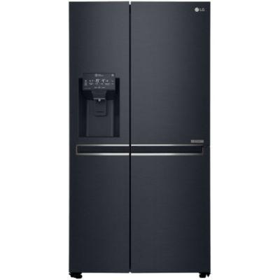 Location Réfrigérateur américain LG GSS6676MC