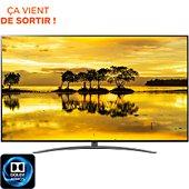 TV LED LG NanoCell 86SM9000