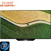 TV OLED LG OLED55B9