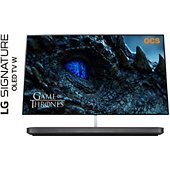 TV OLED LG Signature OLED77W9