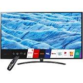 TV LED LG 70UM7450
