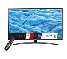 TV LED LG 43UM7450